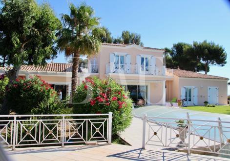 Luxury Villa for sale SAINT AYGULF, 250 m², 4 Bedrooms, €1485000