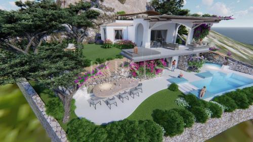 Luxus-Villa zu verkaufen Italien, 210 m², 1200000€