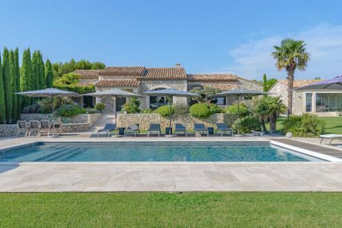 Luxury House for sale AUREILLE, 260 m², 4 Bedrooms, €1350000