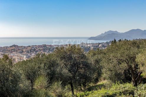 Villa de luxe à vendre LE CANNET, 270 m², 6 Chambres, 2200000€