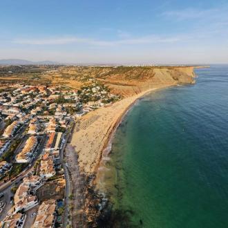 Terrain de luxe à vendre Portugal, 55600 m², 6500000€