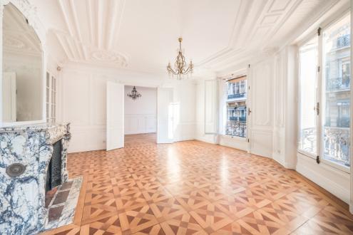 Luxury Apartment for sale PARIS 8E, 125 m², 2 Bedrooms, €1895000