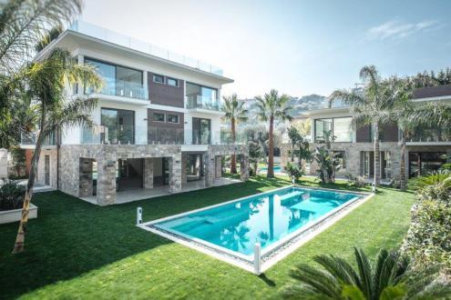 Casa di lusso in affito SAINT JEAN CAP FERRAT, 419 m², 8 Camere,
