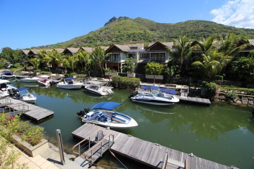 Luxus-Wohnung zu verkaufen Mauritius, 250 m², 3 Schlafzimmer, 1106195€