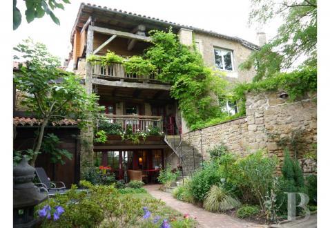 Maison de luxe à vendre AUCH, 600 m², 6 Chambres, 545000€