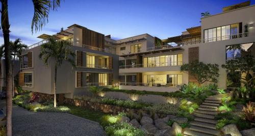 Квартира класса люкс на продажу  Маврикий, 184 м², 4 Спальни, 1413462€
