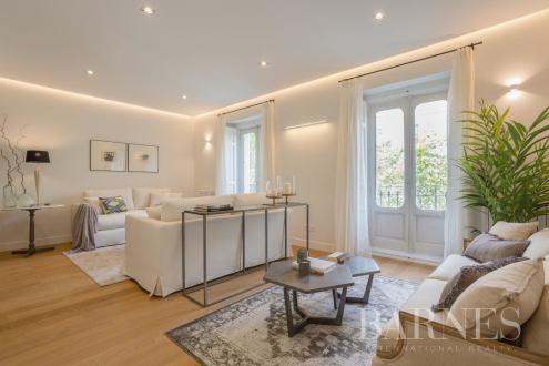 Appartement de luxe à vendre Espagne, 218 m², 3 Chambres, 2400000€