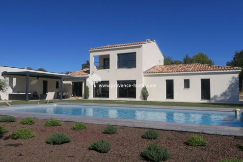 Поместье класса люкс на продажу  Бометт, 225 м², 4 Спальни, 1290000€