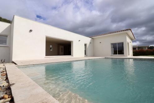 Villa de luxe à vendre POULX, 198 m², 4 Chambres, 579000€