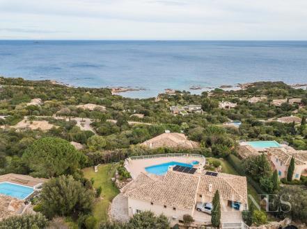 Maison de luxe à vendre PORTO VECCHIO, 400 m², 3350000€