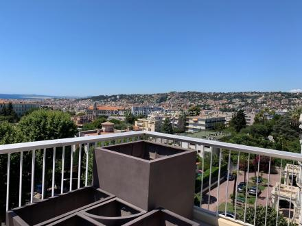 Luxury Apartment for sale NICE, 103 m², 3 Bedrooms, €1450000