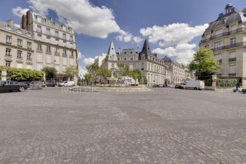 Luxe Appartement te koop PARIS 8E, 102 m², 2 Slaapkamers, 1590000€