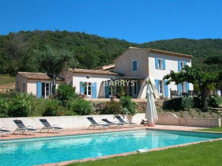 Luxury House for rent GASSIN, 250 m², 5 Bedrooms,