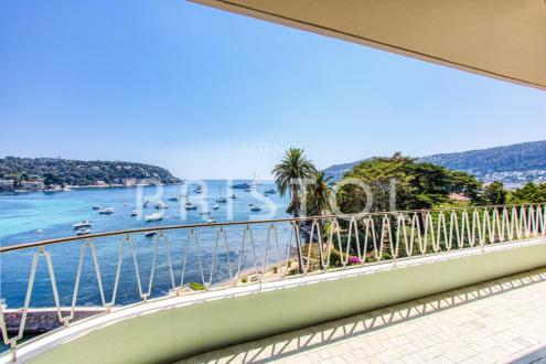 Luxus-Wohnung zu verkaufen VILLEFRANCHE SUR MER, 73 m², 1 Schlafzimmer, 1680000€