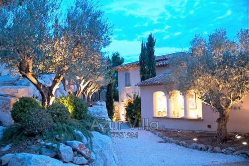 Luxe Huis te huur LA CROIX VALMER, 350 m², 12 Slaapkamers,
