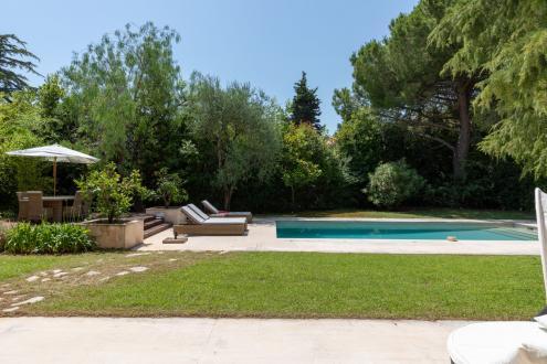 Propriété de luxe à vendre SAINT JEAN CAP FERRAT, 235 m², 5 Chambres, 6300000€