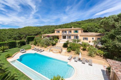 Maison de luxe à vendre RAMATUELLE, 350 m², 5 Chambres, 4200000€