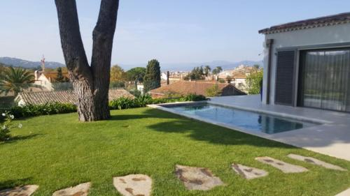 Luxe Huis te koop SAINT TROPEZ, 168 m², 4 Slaapkamers, 5500000€