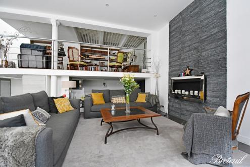 Maison de luxe à vendre PARIS 15E, 353 m², 5 Chambres, 2995000€