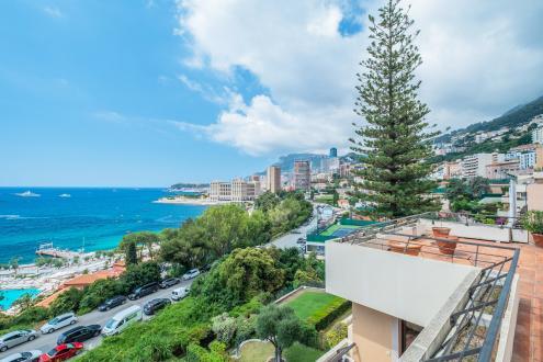 Appartamento di lusso in vendita ROQUEBRUNE CAP MARTIN, 118 m², 2 Camere, 2499999€