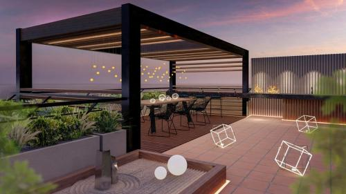Квартира класса люкс на продажу  Рокбрюн-Кап-Мартен, 118 м², 2 Спальни, 2499999€