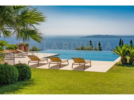Luxus-Haus zu verkaufen GRIMAUD, 428 m², 5 Schlafzimmer, 8500000€