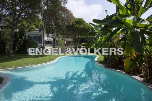 Villa di lusso in vendita SAINT JEAN CAP FERRAT, 440 m², 7 Camere