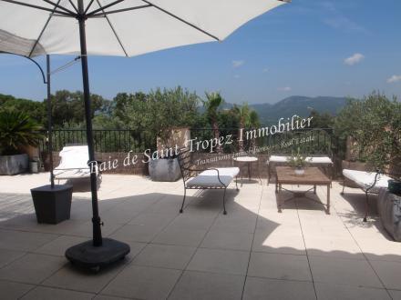 Appartement de luxe à vendre COGOLIN, 102 m², 3 Chambres, 649000€
