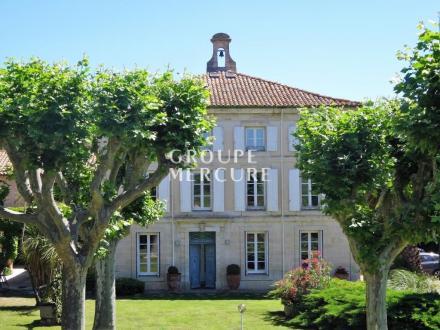 Casa di lusso in vendita BEZIERS, 430 m², 11 Camere, 1380000€