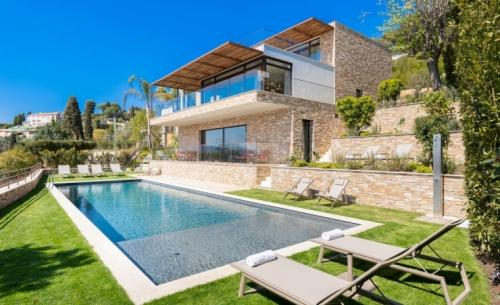 Luxus-Haus zu vermieten MOUGINS, 600 m², 5 Schlafzimmer,