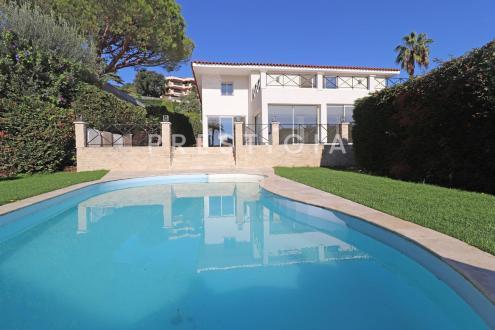 Villa de luxe à vendre CANNES, 340 m², 6 Chambres, 2200000€