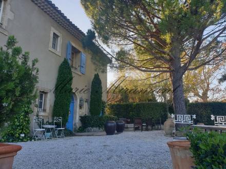 Maison de luxe à vendre SAINT REMY DE PROVENCE, 1000 m², 13 Chambres, 2650000€