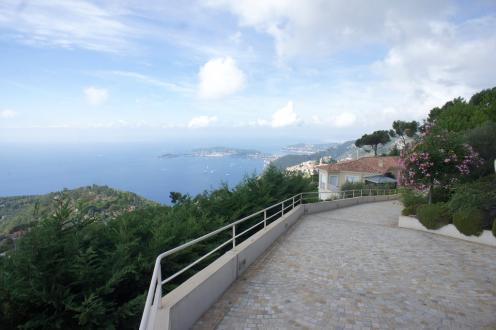 Villa di lusso in affito EZE, 3 Camere, 48000€/mese