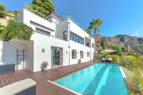 Luxus-Haus zu vermieten EZE, 310 m², 5 Schlafzimmer,