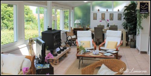 Luxury Apartment for sale BIARRITZ, 177 m², 3 Bedrooms, €1030000
