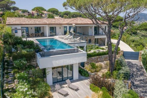 Luxe Villa te koop SAINTE MAXIME, 430 m², 4 Slaapkamers, 5350000€