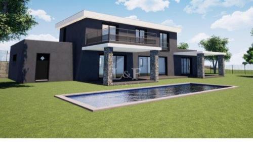 Villa de luxe à vendre OPIO, 200 m², 4 Chambres, 1280000€