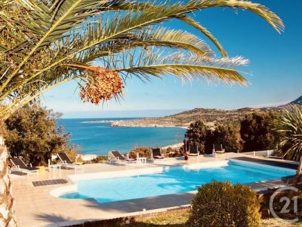 Luxe Huis te koop ALGAJOLA, 360 m², 7 Slaapkamers, 2038950€