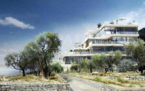 Квартира класса люкс на продажу  Монако, 191 м², 3 Спальни, 38500000€