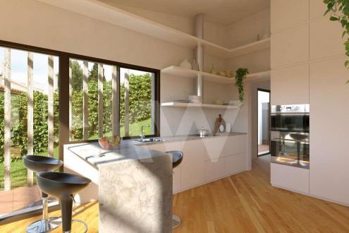 Luxus-Haus zu verkaufen Portugal, 294 m², 1100000€