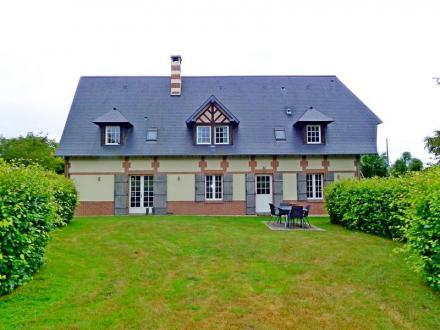 Maison de luxe à vendre SAINT SAMSON DE LA ROQUE, 230 m², 7 Chambres, 689000€