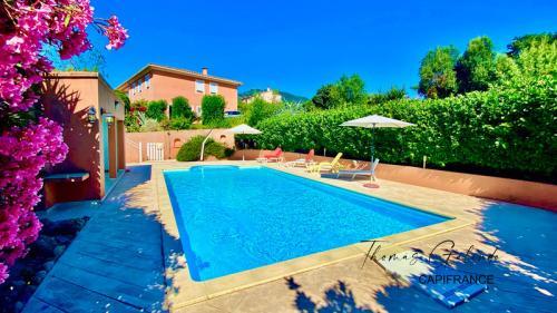 Maison de luxe à vendre AJACCIO, 205 m², 829000€