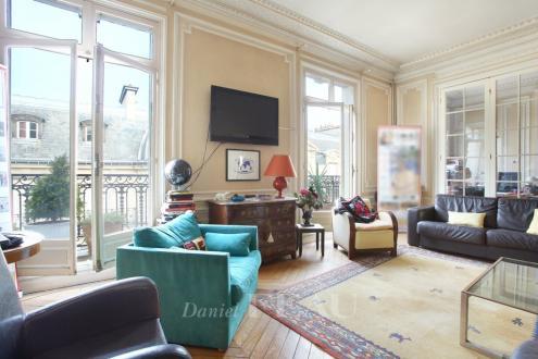 Luxe Appartement te koop PARIS 16E, 233 m², 4 Slaapkamers, 2970000€