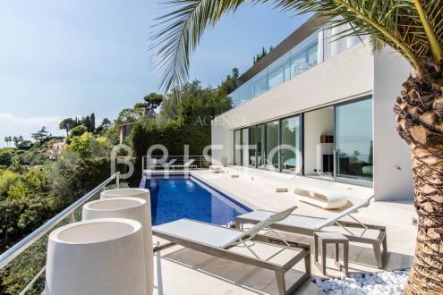 Luxus-Villa zu verkaufen VILLEFRANCHE SUR MER, 280 m², 4 Schlafzimmer, 6300000€