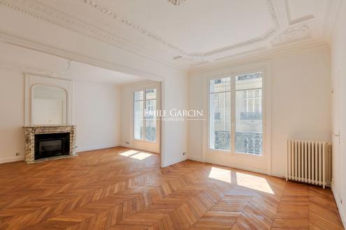 Appartement de luxe à louer PARIS 17E, 145 m², 3 Chambres, 5000€/mois