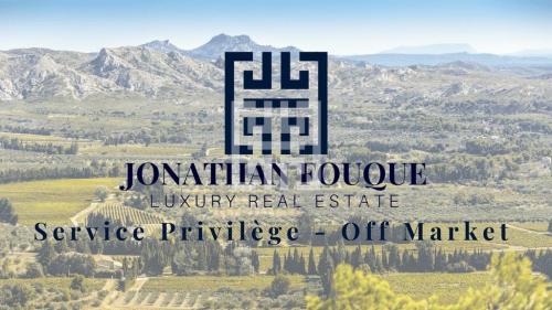 Propriété de luxe à vendre SAINT REMY DE PROVENCE, 700 m²