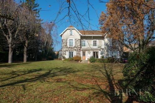 Maison de luxe à vendre SAINT CYR AU MONT D'OR, 401 m², 6 Chambres, 2090000€