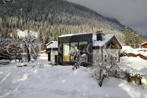 Chalet de luxe à louer CHAMONIX MONT BLANC, 286 m², 4 Chambres,