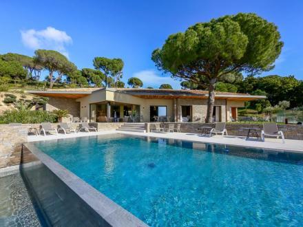 Luxus-Villa zu verkaufen RAMATUELLE, 300 m², 4 Schlafzimmer, 9950000€