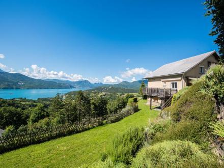 Maison de luxe à vendre PRUNIERES, 202 m², 5 Chambres, 794000€
